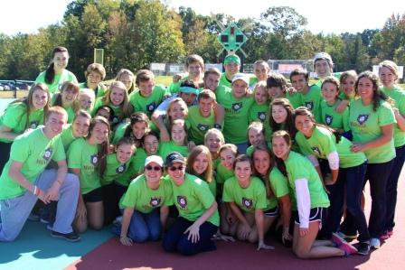 Miracle League 2012