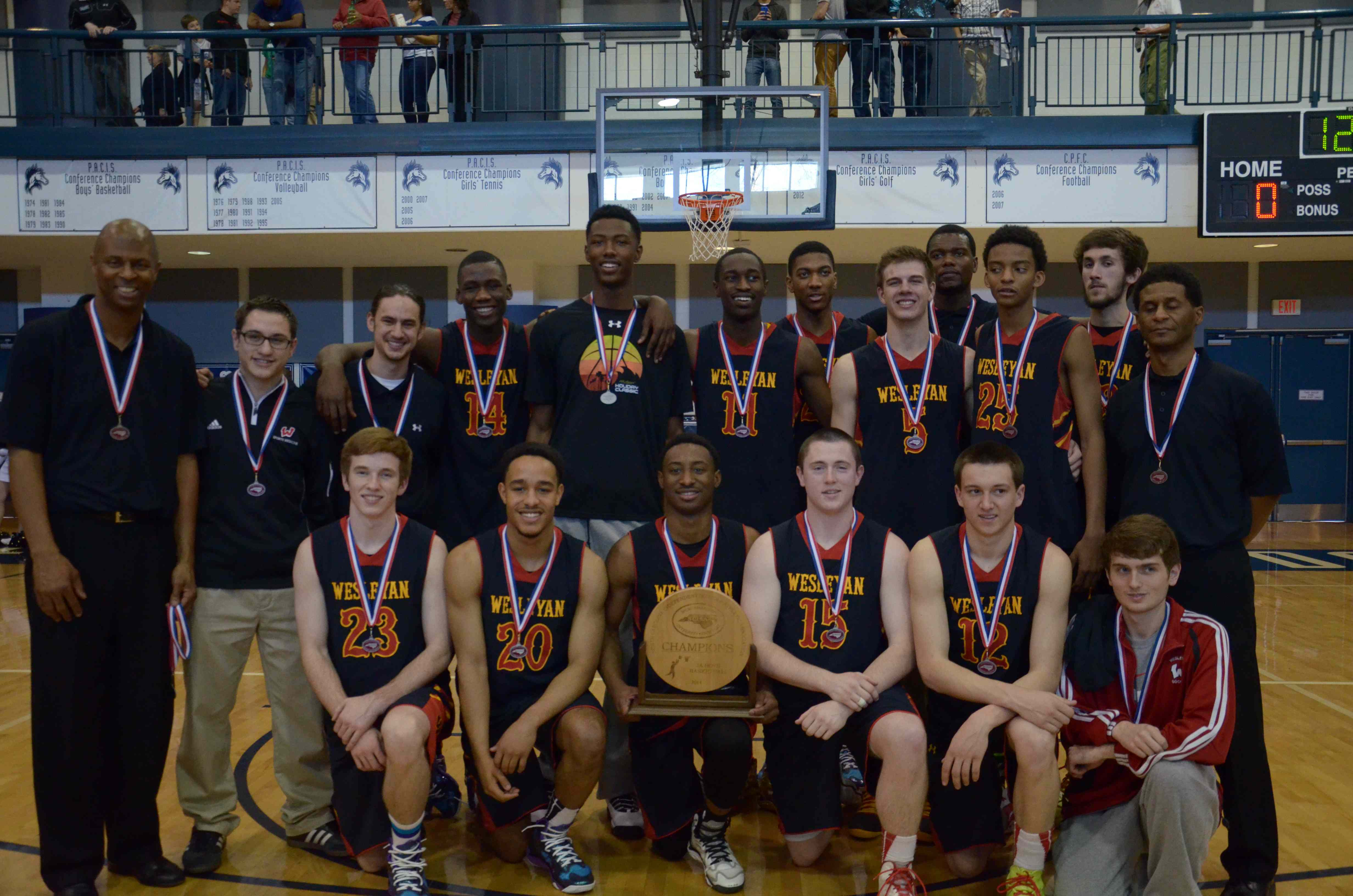 2004 State Champs again